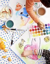13 decor ideas to spark creativity parents