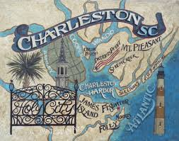 sc map best 25 charleston sc map ideas on map of myrtle