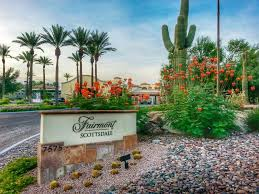 Scottsdale Az Botanical Gardens by Hotel Fairmont Scottsdale Princess Az Booking Com