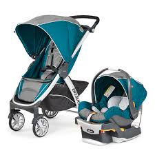 just ordered this for baby 3 chicco bravo trio was able to use