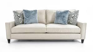 seating sofa bernhardt signature seating customizable two seat sofa baer s