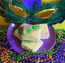 mardi gras king cake baby king cake bars the runaway spoonthe runaway spoon