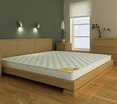 natural wood bedroom sets with bed mattresses and mini wall light