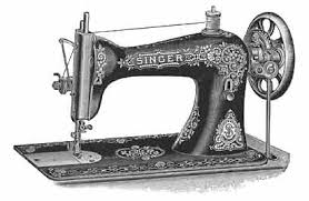 singer sewing machine black friday miss sews it all the singer custom a mystery machine
