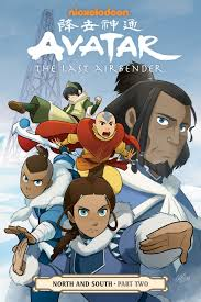 avatar airbender north south 2 download