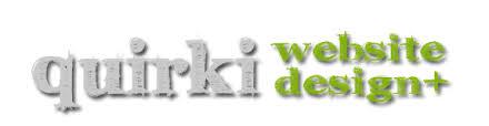 quirki website design affordable web designer in kitchener
