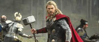 this guy s made a real thor hammer that only he can use
