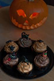 halloween u2013 olison u0027s cupcakes