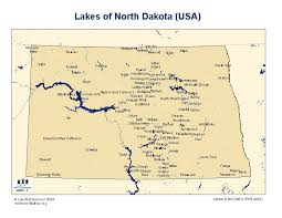 North Dakota lakes images North dakota lakes jpg
