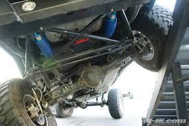 jeep sway bar rear sway bar removal