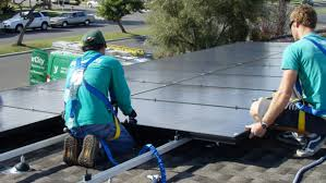 now elon musk wants to revolutionize solar panel production elon
