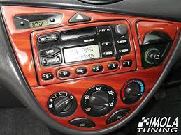 ford focus light on dashboard trim kit rhd ford focus i