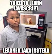 Meme Generator Javascript - javascript developer meme medison scam