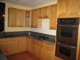 Maple Kitchen Cabinets Honey Oak Kitchen Cabinets Exciting Maple With Pictures Grey