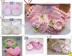 handmade baby items 2018 wow wow new come hot sell handmade baby crochet shoe baby