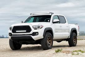 2017 tacoma light bar zroadz gallery
