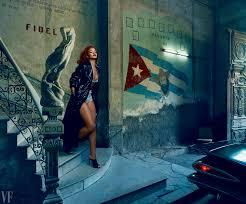 Vanity Fair Magazine Customer Service Rihanna In Cuba The Cover Story Vanity Fair