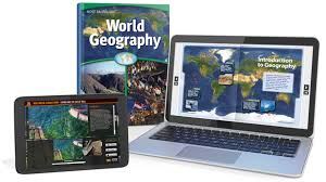 world geography curriculum for grades 6 8