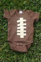 Baby Football Player Halloween Costume Boys Linebacker Football Costume Party Baby