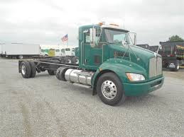 kenworth chassis for sale kenworth t270 cab u0026 chassis trucks in ohio for sale used trucks
