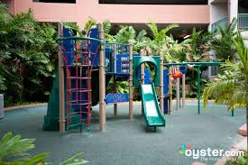 playground at the marriott maui resort and ocean club oyster com