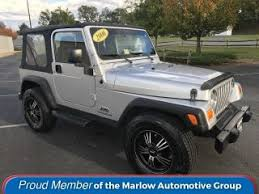 2006 jeep wrangler rubicon unlimited for sale 2006 jeep wrangler unlimited rubicon 2dr 4x4 lwb for sale