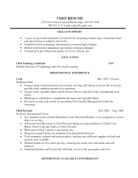 Resume Samples Best by Cook Resume Template Learnhowtoloseweight Net