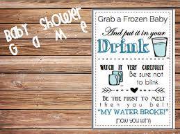 my water baby shower baby shower printable my water by sweetteapaper