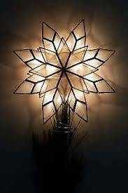 lighted capiz star tree topper anthropologie s christmas arrivals ornaments star tree topper