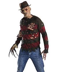 Scariest Halloween Costume Horror Mens Costumes Horror Halloween Costumes Spirithalloween