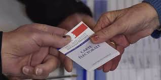connaitre bureau de vote présidentielle procuration trouver bureau de vote tout