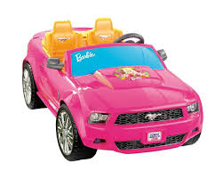 pink power wheels mustang amazon com power wheels ford mustang toys