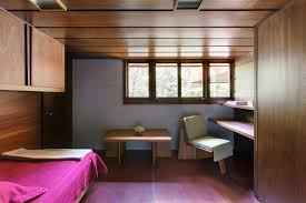 around the bend frank lloyd wright usonian house moves to the