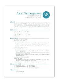 resume format in word doc modern resume format word resume templates free download mac