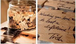 ideas for wedding guest book our favorite guest book ideas the overwhelmed wedding