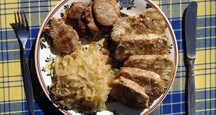 cuisine tcheque cuisine tchèque guida europa