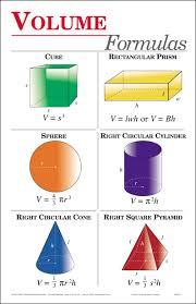 finding volume with a cone cylinder and sphere lessons tes teach