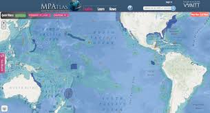 Map Of Oceans Found Treasure Map Of The Ocean Mpatlas Org U2013 National Geographic
