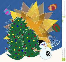 christmas card music christmas lights decoration