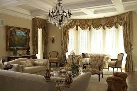Classic Living Room Home Design Ideas - Classic living room design ideas