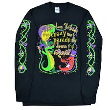 mardi gras apparel best selection of mardi gras t shirts and apparel for sale