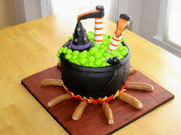 halloween cauldrons halloween cauldron cake recipe cake recipes