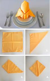 napkin folding thanksgiving front range event rental