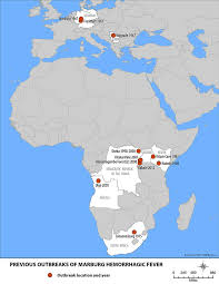 Cdc Malaria Map Hemorrhagic Fever Viral Hemorrhagic Fever U0026 Treatment