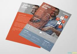 graphic resume templates graphic design resume template download