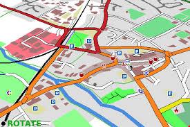 vector maps trackmyjourney tmj vector map creation