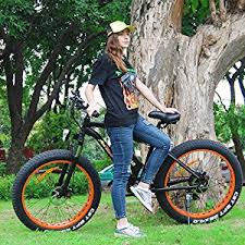 Most Comfortable Street Bike Amazon Com Addmotor Motan Electric Mountain Bike Fat Tire 10 4ah