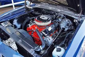 1969 Chevelle Interior Chevrolet Chevelle Ss 396 2 Door Hardtop Engine 1 View