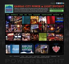 power and light district map kc power light district competitors revenue and employees owler