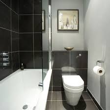 boutique bathroom ideas black streamlined bathroom hotel style bathrooms ideas housetohome